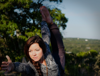 Texas Yoga Retreat Experience