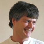 Charles MacInerney, E-RYT-500, C-IAYT