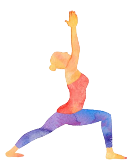 http://www.freepik.com/free-vector/hand-painted-woman-doing-yoga-poses-set_843437.htm Designed by Freepik